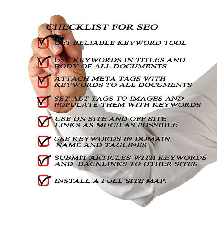 seo-australia-audit-checklist
